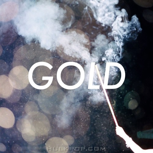 JK KIM DONG UK – Gold – Single