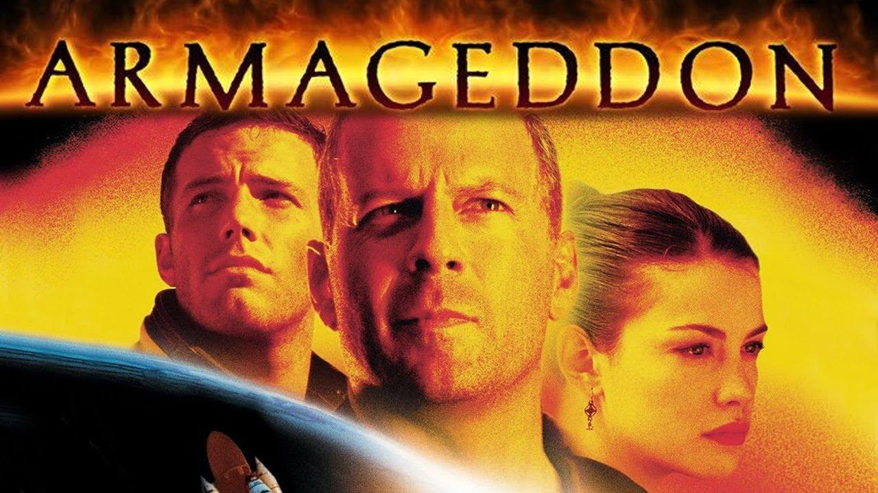 Tulisan Perantau Review Film Armageddon 1998