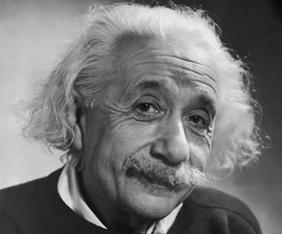 Einstein ve Mutluluk