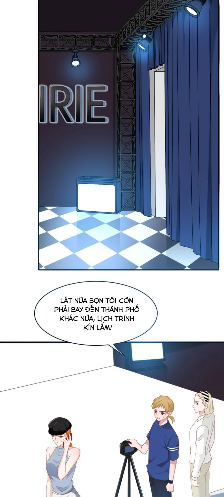 Tổng Tài Daddy Đuổi Tới Nơi Rồi chap 43 - Trang 11