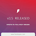 Faraday v3.5 - Collaborative Penetration Test and Vulnerability Management Platform