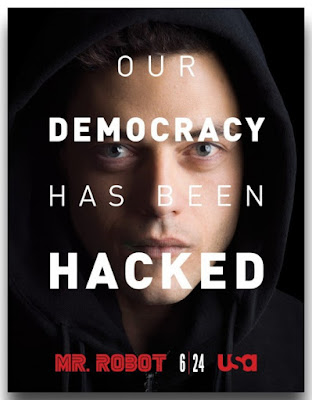 Mr Robot 2015 S01E07 Dual Audio 720p BRRip 250MB HEVC x265
