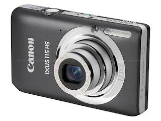 Harga Kamera Digital Canon, Sony, Kodak Terbaru