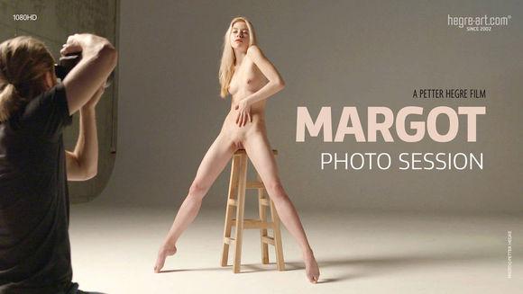 HEGRE-ART 2016-04-05 Margot Photo Session