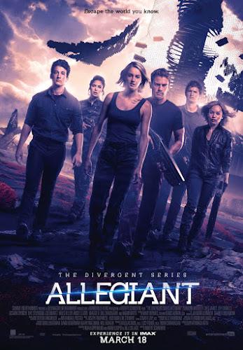Download Allegiant (2016) Movie Subtitles