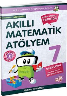 Akıllı Matematik Atölyem 7. Sınıf