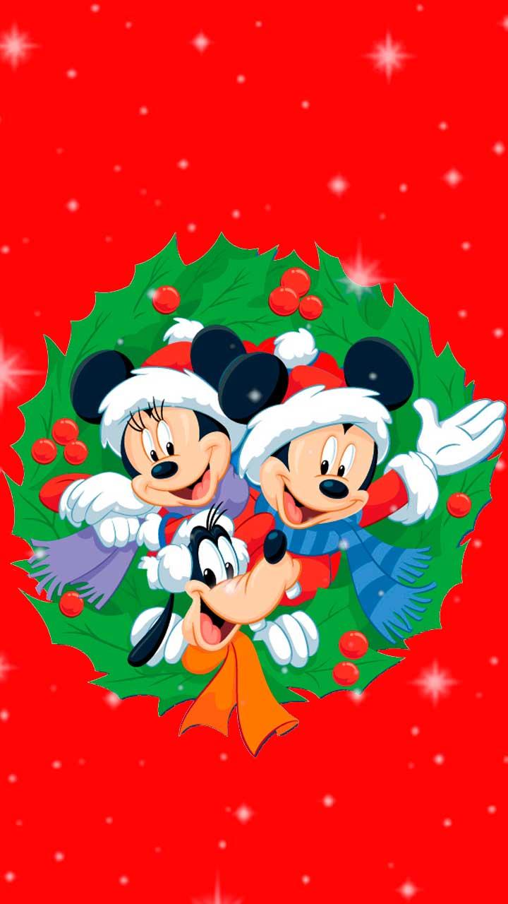 f05087dfcd4 Fondos Para Whatsapp 15 Fondos De Disney Para Navidad