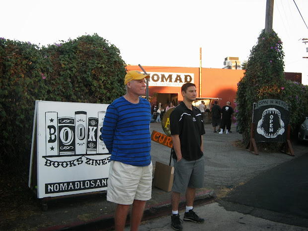Travels And With Cecilia Brainard Running Author Noel Alumit Frogtown