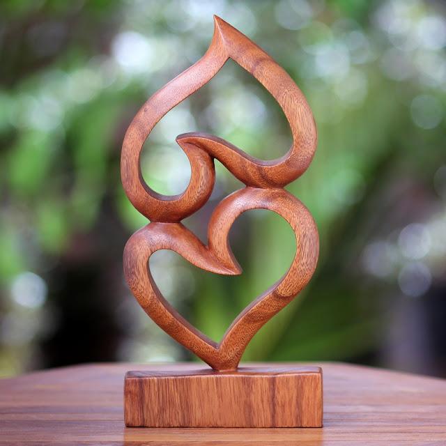 Quà tặng gỗ để bàn và lịch sử phát triển