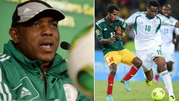 nigeria beats ethiopia