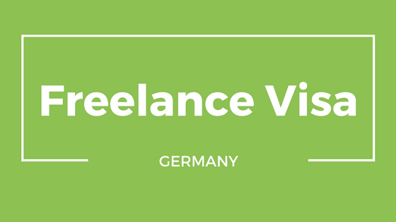 Freelance Visa Germany