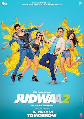 Judwaa 2 (2017) Hindi Movie Download