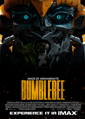 Nonton Film Bumblebee : The Movie (2018) Subtitle Indonesia INDOXXI