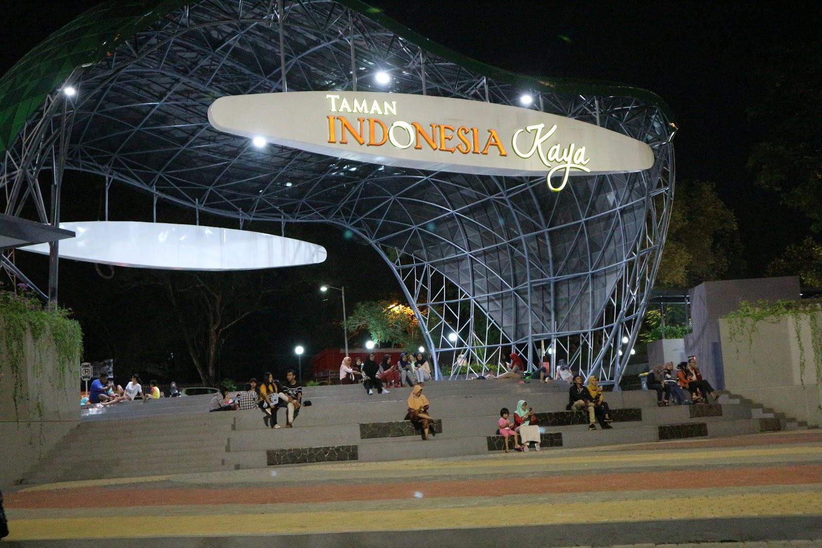 Indonesia Kaya Park