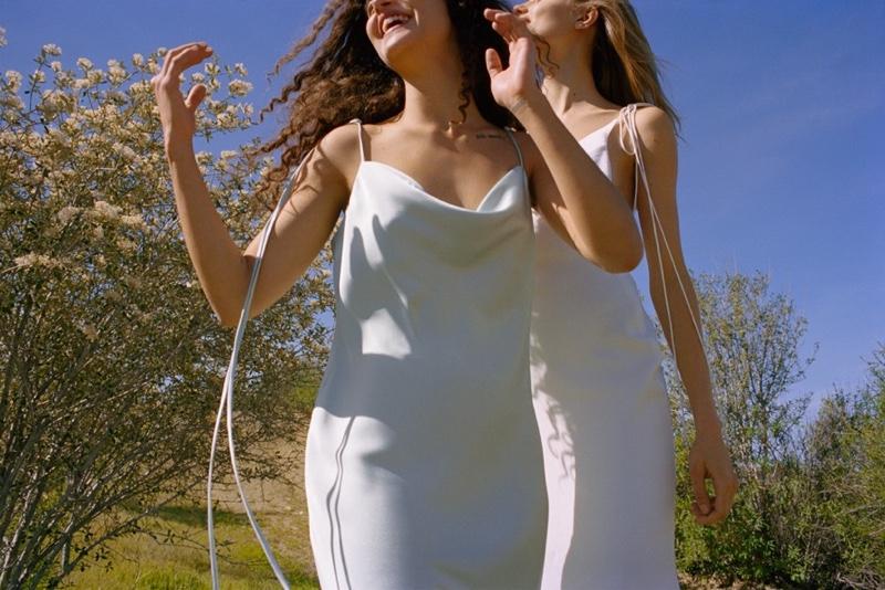 Topshop unveils Topshop Bride campaign