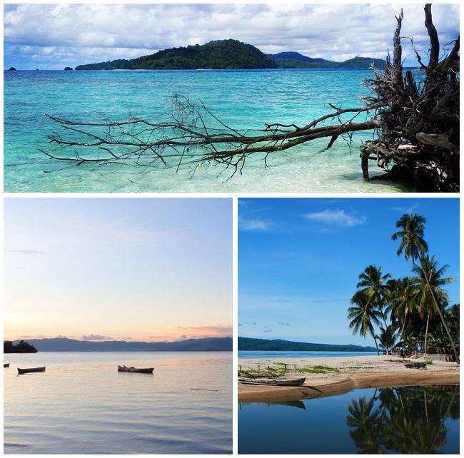 Informasi 12 Tempat Wisata Kepulauan Sula Yang Wajib Dikunjungi Provinsi Maluku Utara Global Global Digital