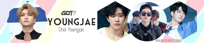 GOT7 - Youngjae