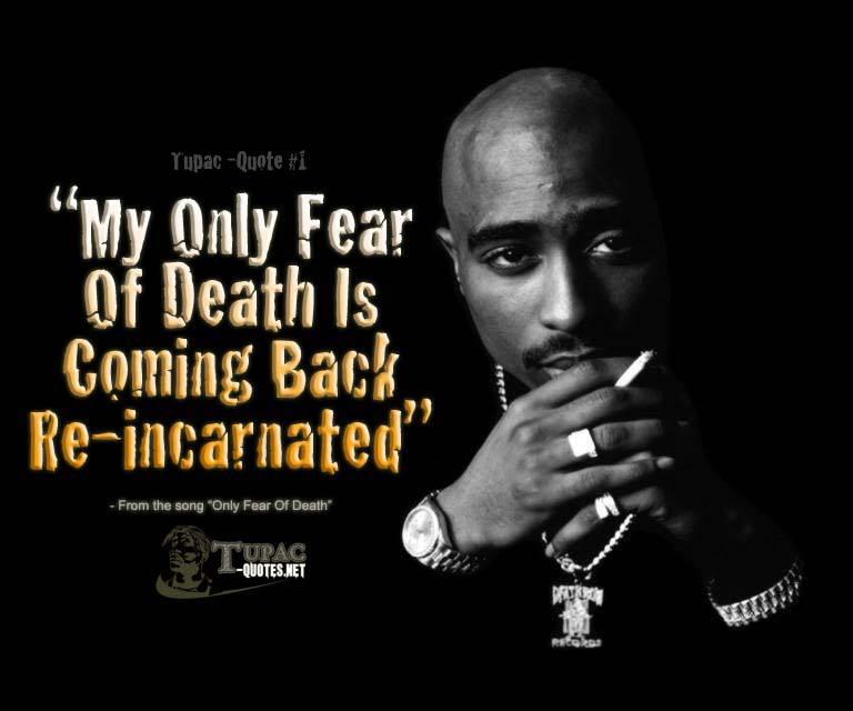 Tupac Quotes: Thug Life: Tupac
