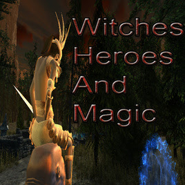 Witches, Heroes and Magic (PC)