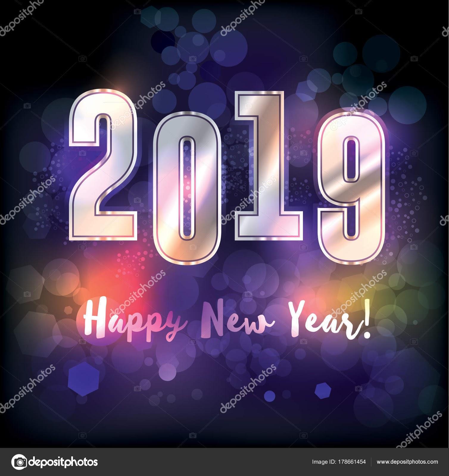 Mensagens De Feliz 2019 Imagens