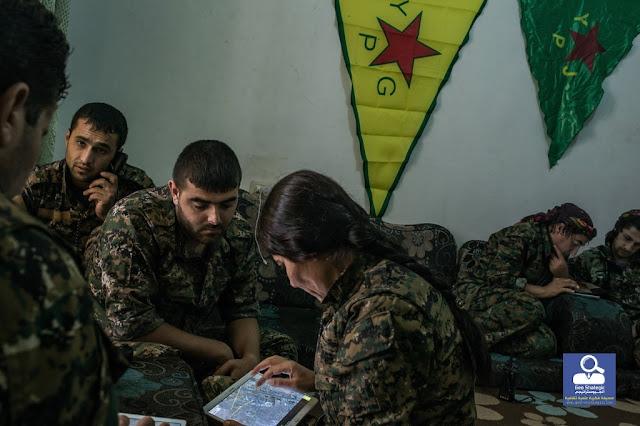 (قراءة سياسية للأحداث) الرابحون والخاسرون من قرار ترامب في إنسحاب القوات الأمريكية من سوريا