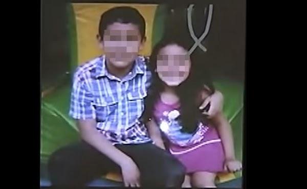 """""""Murieron abrazaditos"""", el relato de un padre que perdió a sus hijos en el sismo"""