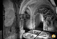 Cripta santuario santa maria del Monte