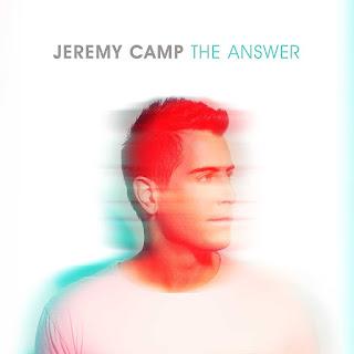 Jeremy Camp the Answer