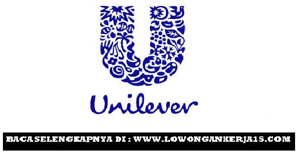 Lowongan Kerja PT Unilever Indonesia Minimal S1 Semua Jurusan