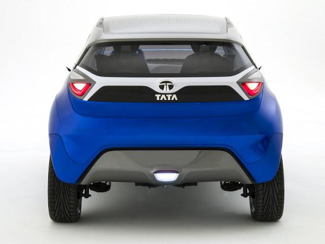 Tata Nexon Compact SUV  Image