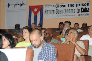 Historia de una agresión: la base naval de EE.UU. en Guantánamo