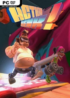 Free Download Action Henk PC Game Full Version