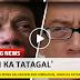 Archbishop Cruz, binanatan nanaman ang Pangulo 'Hindi ka tatagal'