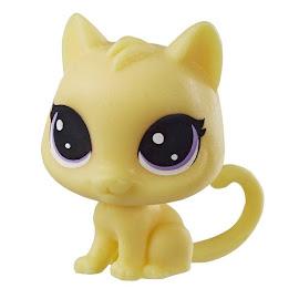 Littlest Pet Shop Series 4 Value Pets Kitten Cat (#No#) Pet