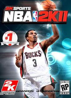 NBA 2k11 Download Free Game