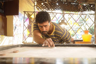 Surya-Shooting_stills-at-thanaaserndhakoottam