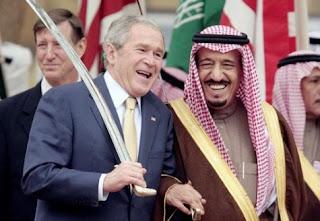 Koalisi Militer dan Politik dengan Non-Muslim