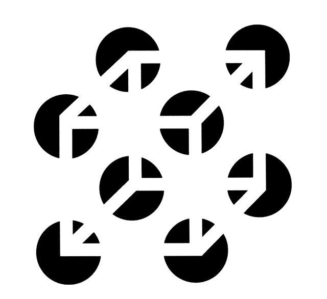 CAMILO: leyes de la percepción visual