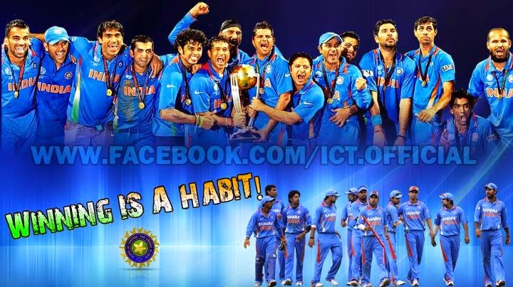 Indian Cricket Hd Wallpapers: Beautiful Wallpapers