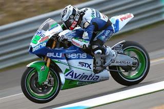 MotoGp, Crt: Ivan Silva torna al posto di Salom...