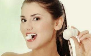 manfaat makan bawang putih rebus