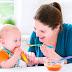 1 வயது முதல் 3 வயது வரை குழந்தைகளுக்கான உணவுமுறை.