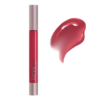 Neve Cosmetics Tea Time Collection mad Tea Party Vernissage Gloss