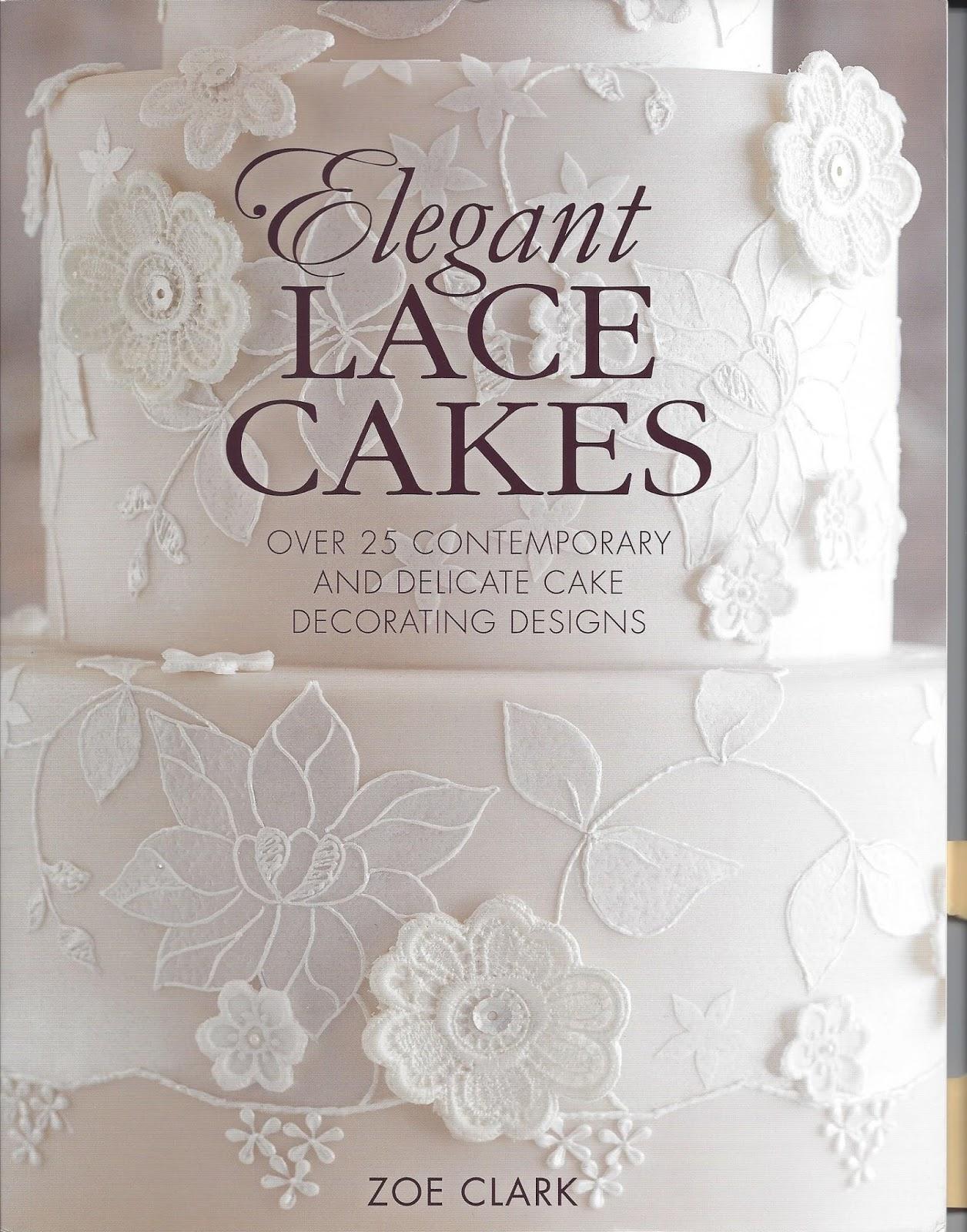 Decorate The Cake: 2015
