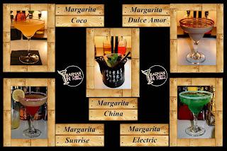 mejores margaritas tequila