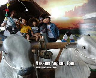 Zona Budaya Indonesia