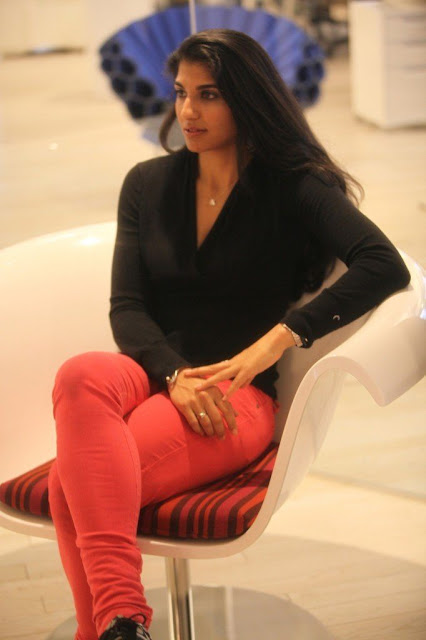 Top 20 Hottest Sports Women in India Neha Oberoi
