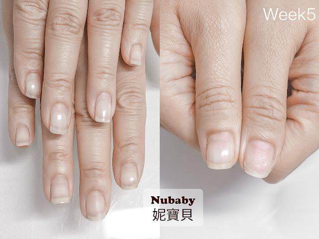甲型微調 重新處理撕剝摳咬的問題指甲