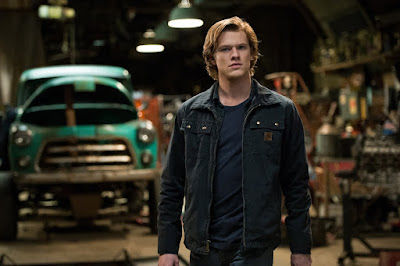 Lucas Till Monster Trucks Photo (3)