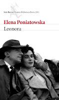 Leonora, Elena Poniatowska